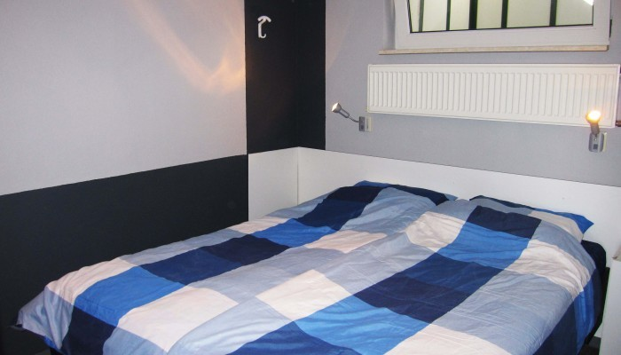 overnachten_zuid_limburg_panoorama_noorbeek_appartement_type_2_slaapkamer
